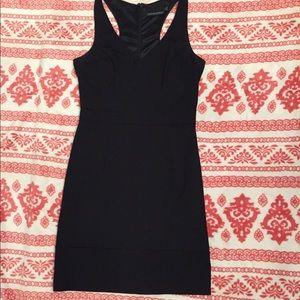Cynthia Crowley- Little Black Dress